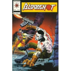 Bloodshot Vol. 1 Issue 02