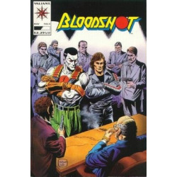 Bloodshot Vol. 1 Issue 04