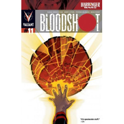 Bloodshot Vol. 3 Issue 11