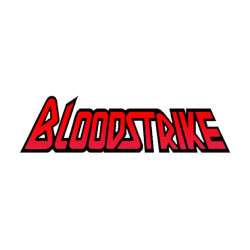 Bloodstrike Volume 1 Collection Issues 1-3