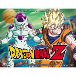 Dragon Ball Z TCG Booster Pack: Heroes and Villains