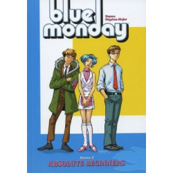 Blue Monday: Absolute Beginners 2 TPB 2b