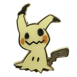 Pokemon TCG - Mimikyu Collectors Pin