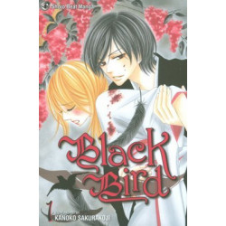 Black Bird Issue 1