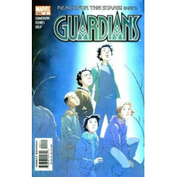 Guardians Issue 2