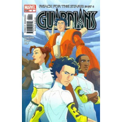 Guardians Issue 4