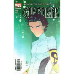 Guardians Issue 5