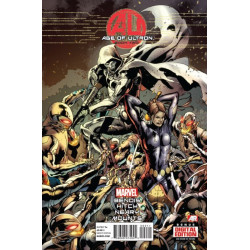 Age of Ultron  Issue 2