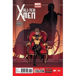 All-New X-Men Vol. 1 Issue 06
