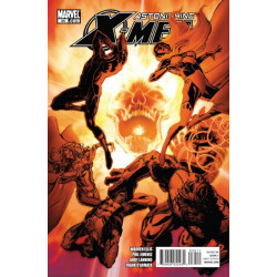 Astonishing X-Men Vol. 3 Issue 035