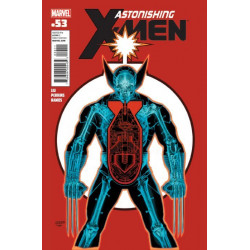 Astonishing X-Men Vol. 3 Issue 53