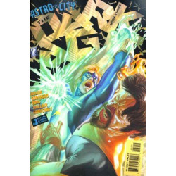 Astro City: Dark Age Book 3  Issue 2
