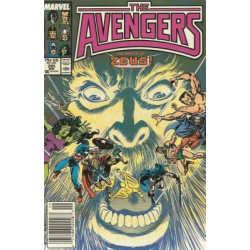 Avengers Vol. 1 Issue 285