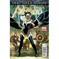 Avengers Vol. 4 Issue 21