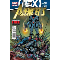 Avengers Vol. 4 Issue 27