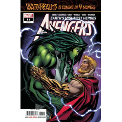 Avengers Vol. 7 Issue 11