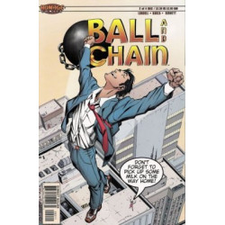 Ball and Chain Mini Issue 2