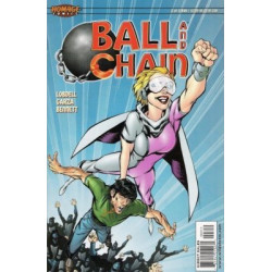 Ball and Chain Mini Issue 3