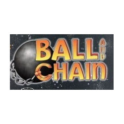 Ball and Chain Set Issues 1-4