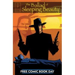 The Ballad of Sleeping Beauty  Issue 1