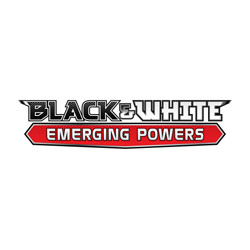 Pokemon TCG Booster Packs: 049 Black & White Emerging Powers