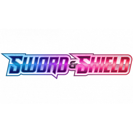 Pokemon TCG Booster Packs: 091 Sword and Shield