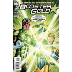 Booster Gold Vol. 2 Issue 02