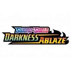 Pokemon TCG Booster Packs: 093 Sword and Shield - Darkness Ablaze