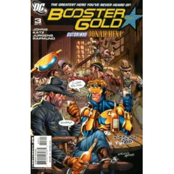 Booster Gold Vol. 2 Issue 03
