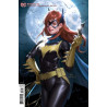 Batgirl Vol. 5 Issue 46b Variant