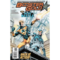 Booster Gold Vol. 2 Issue 07
