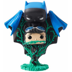 Funko POP! Heroes 291 - Moment - Batman and Catwoman