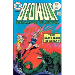 Beowulf Vol. 1 Issue 2