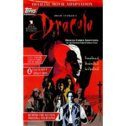 Bram Stoker's Dracula  Issue 1