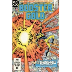 Booster Gold Vol. 1 Issue 05