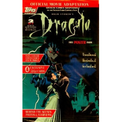 Bram Stoker's Dracula  Issue 2