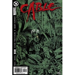 Cable Vol. 1 Issue 097