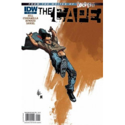 The Cape One - Shot Issue 1
