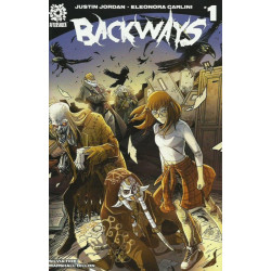 Backways Issue 1