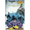Batman / The Maxx: Arkham Dreams Issue 3b Variant