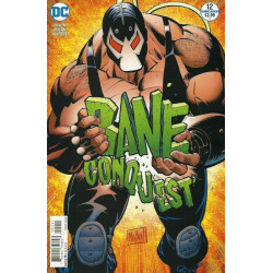 Bane: Conquest Issue 12