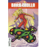 Barbarella Issue 6b Variant