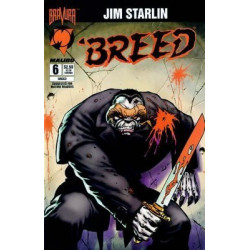 Breed  Issue 6