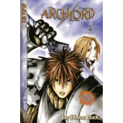 Archlord Issue 1