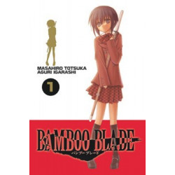 Bamboo Blade Issue 1