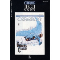 Cerebus: High Society Issue 06