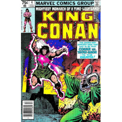 King Conan Issue 04