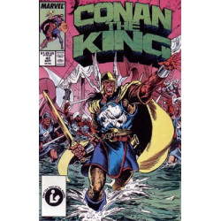 Conan the King Issue 42