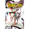Convergence: Hawkman  Issue 1b Variant