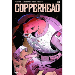 Copperhead Issue 8